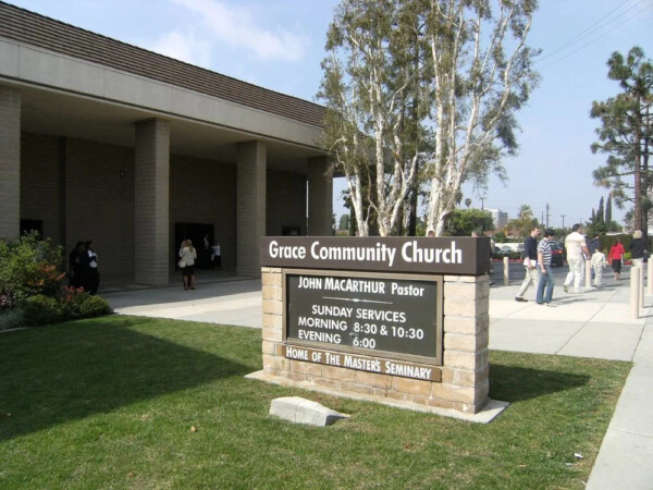 Federal Court Judge Denies Grace Community Church Civil Rights